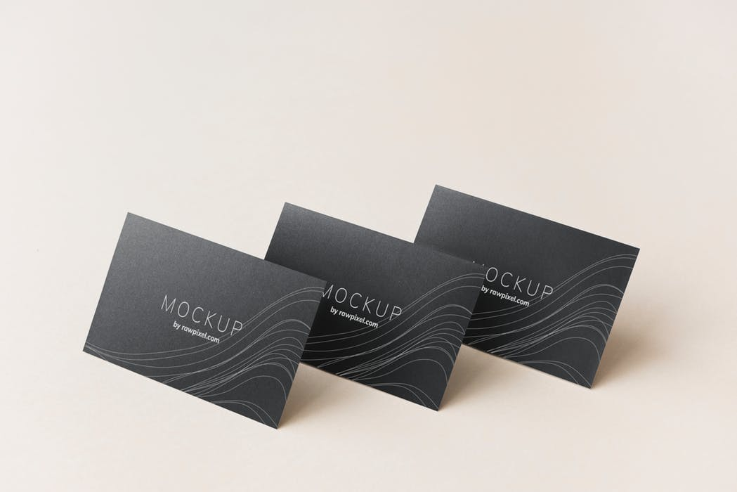 3 Reasons To Invest In Business Card Printing